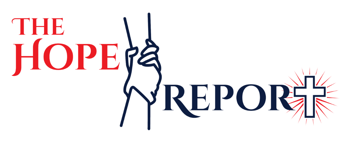 The Hope Report Show - logo